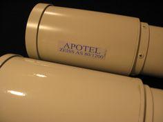 Apotel OTA's for Zeiss.