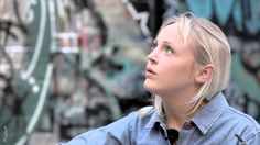 """Laura Marling """"Don't Ask Me Why / Salinas"""" Live - Sideshow Alley, via YouTube."""