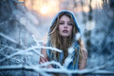 Beautiful winter soul by Miki Macovei on 500px