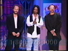 Billy Crystal, Whoopi Goldberg, Robin Williams Intro - Comic Relief VI Homelessness is a serious problem & it not funny when you actually live it. Robin Williams, Hollywood Actresses, Actors & Actresses, Illinois, Billy Crystal, All Jokes, Whoopi Goldberg, The Expendables, Jackie Chan
