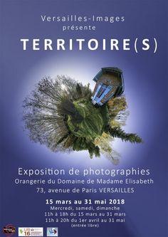 "Exposition photos ""Versailles Images"" : Territoire(s)"