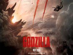 Watch Godzilla (2014) HD 1080p