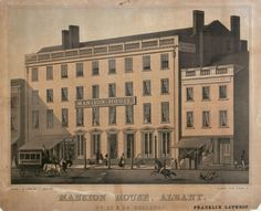Mansion House, Albany, NY - Albany Institute of History and Art