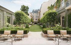 Ritz, Paris. The perfect Wedding Ceremony backdrop