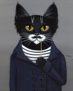 Kilkenny cat art- Ryan Conners