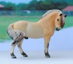 Schleich Horses Stable, Horse Stables, Horse Barns, Cute Horses, Beautiful Horses, Barbie Ballet, Animals And Pets, Cute Animals, Fjord Horse