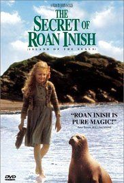 The Secret of Roan Inish Poster