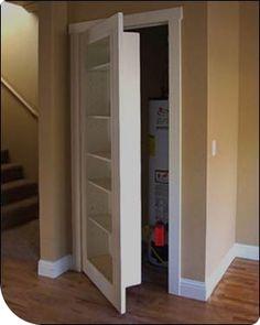 ¿Alguna vez pensaste en ahorrar espacio en tu casa? Bueno, esta es una gran opción!