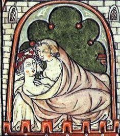 Miniatura medieval (DP).