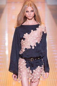 Versace - Ready-to-Wear - Spring-summer 2013 - Flip-Zone