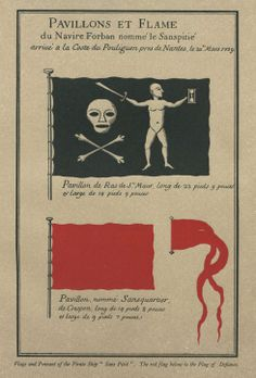Posts about ephemera written by daseger Mystery Of History, Art History, Pirate Art, Pirate Flags, Charles Vane, Spanish Galleon, Jolly Roger, Flag Design, Ship Art