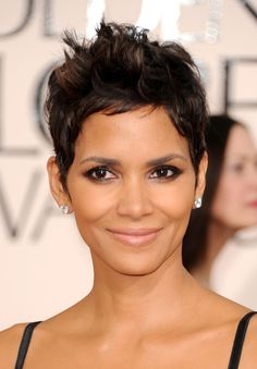 halle: wish I was brave enough to go this short!!