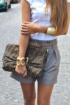 Casual but cool Moda Fashion, I Love Fashion, Spring Fashion, Fashion  Beauty, 801d97c07f