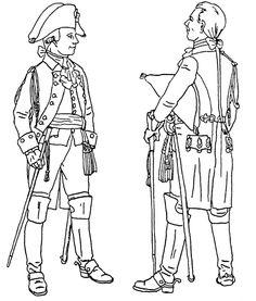Прусская армия середины XVIII века и ее противники / Войны и кампании Фридриха Великого