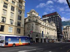 Llegando la tarde a #Auckland #newzeland #Sydney #fun #Melbourne # Australia #Darwin #Fiji #Perth #Canberra #Brisbane #Cairns #Horbart #SydneyOperaHouse #SydneyHarbourBridge #SydneyCity #BondiBeach #RoyalBotanicGarden #HidePark #MordiGrasParade #12apostles #Travel #Planes by op_real http://ift.tt/1ijk11S