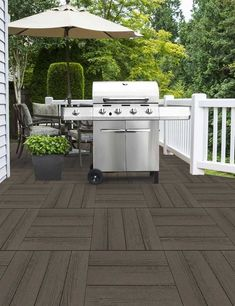 Recycled rubber tiles snap together quickly, and can be arranged in a running or alternating pattern. Textured non-slip surface with drainage channels. Garden Mats, Garden Pavers, Backyard Patio, Backyard Landscaping, Interlocking Patio Tiles, Rubber Mulch, Rubber Tiles, Rubber Mat, Deck Tile