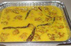 Punjabi Kadhi - Kadi Pakodi - Dahi Kadhi   Simple Indian Recipes