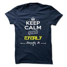 cool It's an EYERLY Thing - Cheap T-Shirts Check more at http://sitetshirts.com/its-an-eyerly-thing-cheap-t-shirts.html
