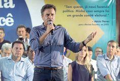 Vamos mudar o Brasil? #AecioNeves #ParaMudarOBrasil #eleicoes2014