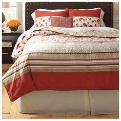 Found it at Wayfair - Cayenne Comforter Set