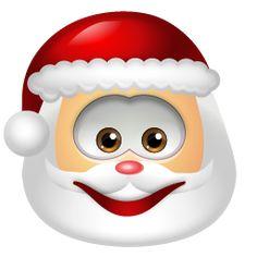 Santa Claus Smile icon                                                                                                                                                     More