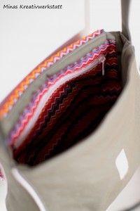 Zirkeltasche/Taschenspieler 3/Farbenmix