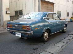 Plymouth Satellite 1971-1974 << Mazda Luce 1972-1978