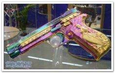 Pretty gun!  / Check out Charter Arms on Pinterest or visit our web-sight at  CharterFireArms.Com