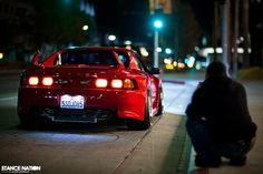 """Shibby MR2.""- just appreciate the fact that he used shibby to describe this..."