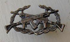 SWATF Sharpshooter badge
