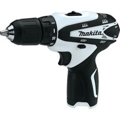 """Makita 12V Max Lithium-Ion 3/8"""""""" Driver-Drill, Tool Only MAKFD02ZW"""