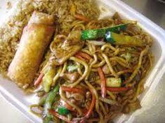 PF Chang's Copycat Recipes: Chicken Lo Mein
