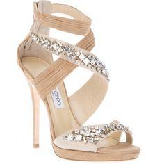 jimmy choo wedding shoes, sandals jimmy choo