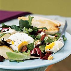 Bistro Dinner Salad | CookingLight.com