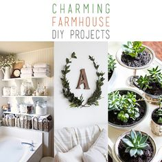As always here at The Cottage Market we would like to send out tons of APPAWS and APPLAUSE to all of our blogger friends for sharing their talents and creativity with us! We want them to know that they are appreciated and loved. You are going to adore exploring their blogs for more outstanding DIY's …