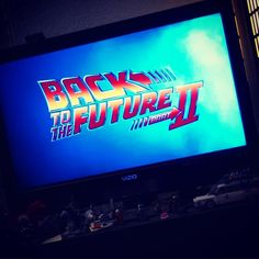 Happy Back to the Future Day! #YesIAmThisGeeky #GeekLife #BackToTheFutureDay