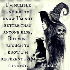 Witch Quotes, Emo Quotes, Dark Quotes, Funny Quotes, Witch Painting, Witch Art, Introvert Vs Extrovert, Infp, Good Attitude Quotes