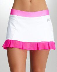 great tennis skirt!