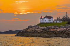 Maine Lighthouses and Beyond: Heron Neck Lightouse. To enjoy my site on lighthouses please click on the above photo.j