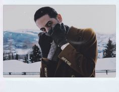 @g_eazy: Cozy provided by Gucci