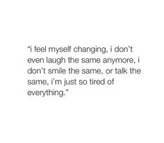 Image about quotes in thoughts 🔫 by lana on We Heart It Feeling Broken Quotes, Deep Thought Quotes, Quotes Deep Feelings, Hurt Quotes, Real Talk Quotes, Feeling Tired Quotes, Tired Quotes Exhausted, Tired Of Everything Quotes, Tired Of Life Quotes