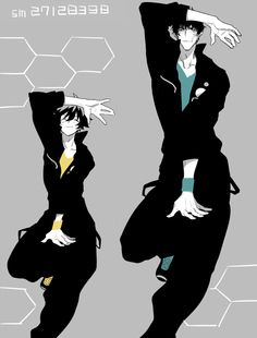 【腐】血界戦線まとめ5 [7]