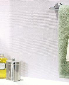 Knitwear Paintable Wallpaper
