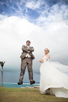 Hochzeit Mein Schiff 3 - Karibik - Barbados