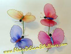 Papillon (à l'unité)