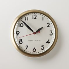 Kennedy Clock | New Office | NEW