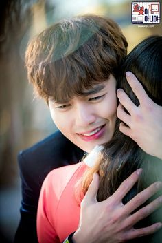 I'm Not A Robot-Korean Drama~Yoo Seung Ho and Chae Soo Bin