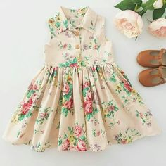 Annalize clothes in stock on the site – along with a few extras … - Kids Fashion Kids Dress Wear, Little Girl Outfits, Little Girl Dresses, Kids Outfits, Vintage Baby Dresses, Girls Dresses, Little Girl Dress Patterns, Baby Girl Dress Patterns, Baby Frocks Designs