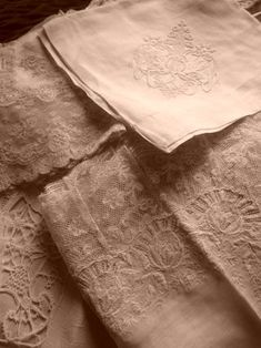 french antique lace