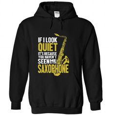 I with My Saxophone - #husband gift #love gift. ACT QUICKLY => https://www.sunfrog.com/Music/I-with-My-Saxophone-5743-Black-56181643-Hoodie.html?68278